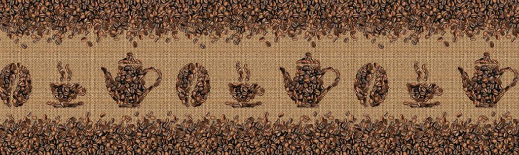 Скинали - кофейная зона