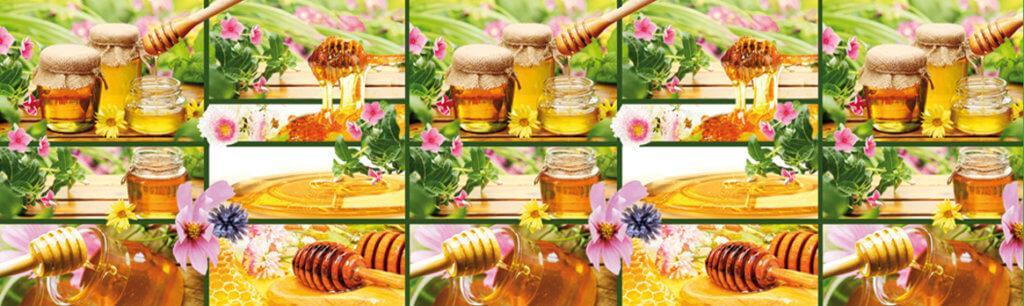 Скинали - Мёд