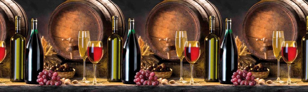 Скинали - Вино