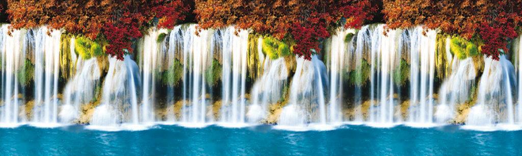 Скинали - Водопад