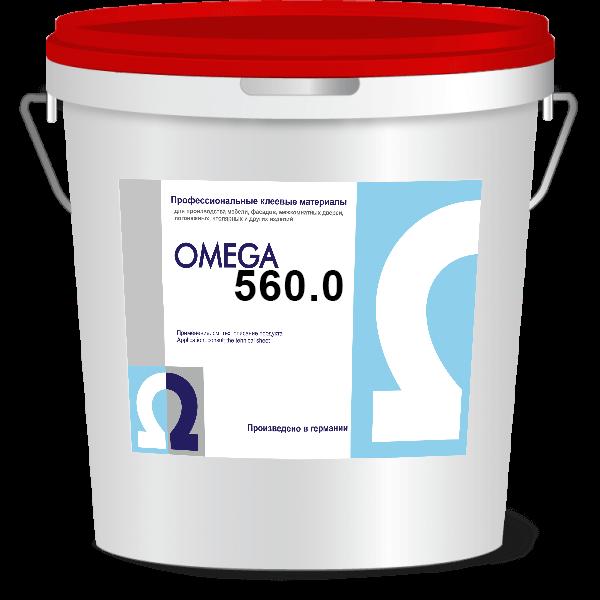 Клей OMEGA 560.0