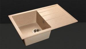 Кухонная мойка | Модель 161