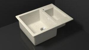 Кухонная мойка | Модель 19