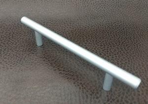 Ручки мебельные | Ручка-рейлинг 12 МС