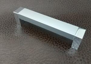 Ручки мебельные | Ручка С18 хром-металлик