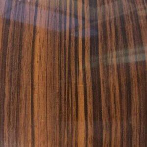Плёнка ПВХ - Зебрано тёмный гл. DY 0301-6T