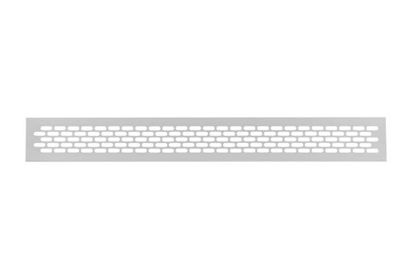 Вентиляционная решетка 60х484 алюминий